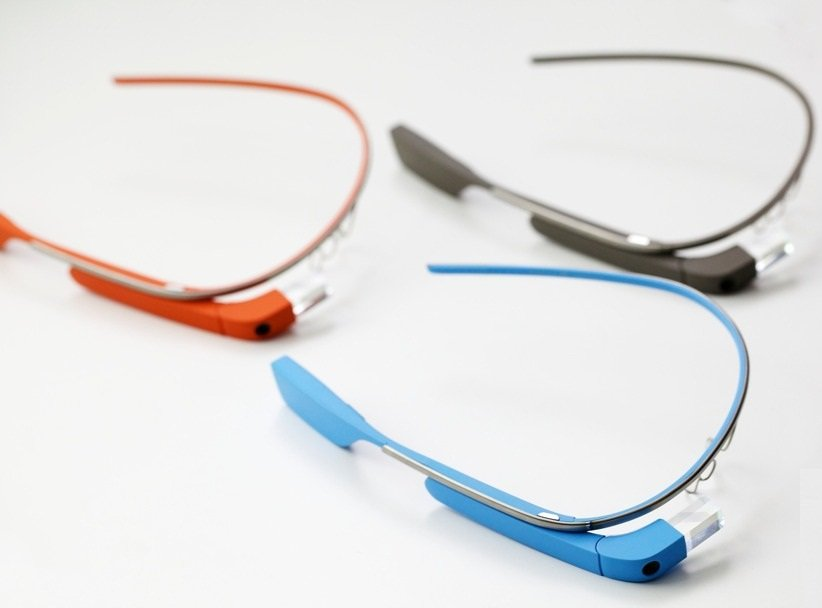 New Avatar of Google glass is on the way
