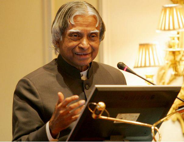 Greatest Inspiring Speech by Abdul Kalam