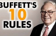 10 Success rules from Warren Buffet