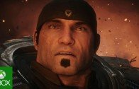 Gaming Gears of War creates mad world