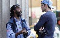 How to approach a stranger ! – Brandon Stanton