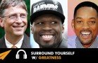 What made these great entrepreneurs to start ?
