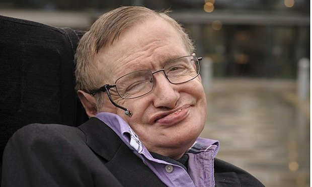 10 Fascinating Facts About Stephen Hawking