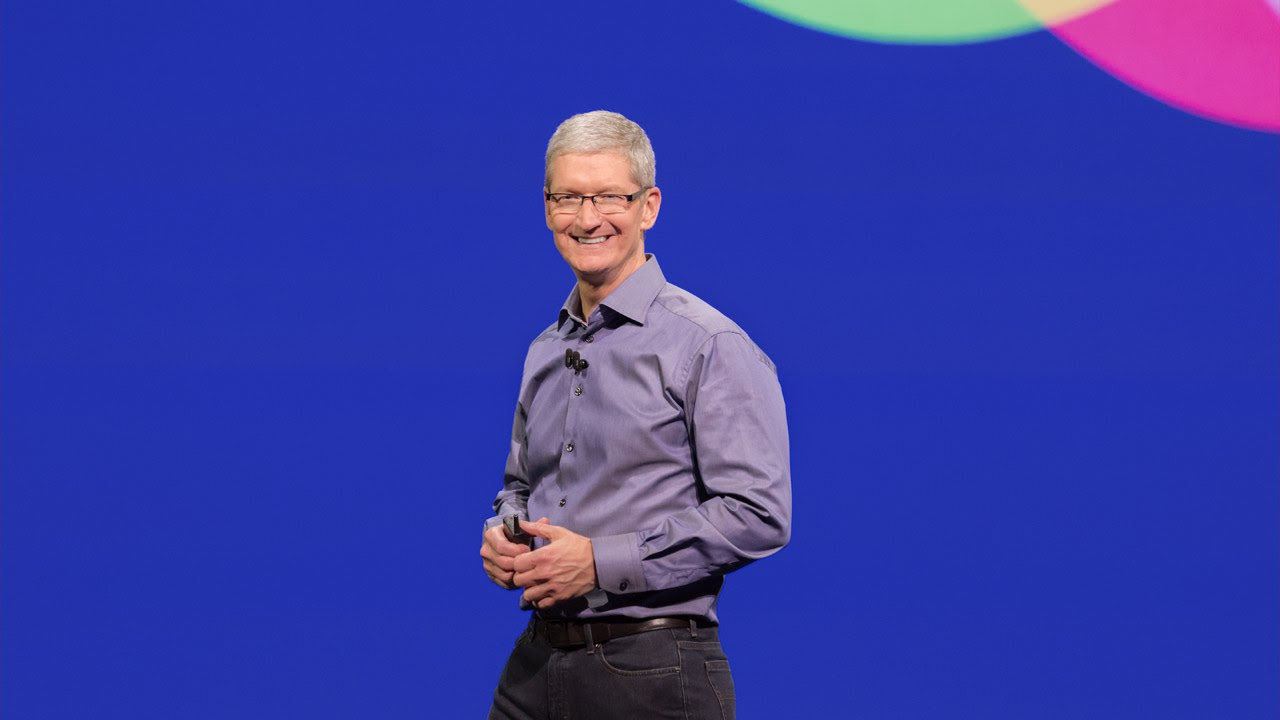 Apple's September Event 2015