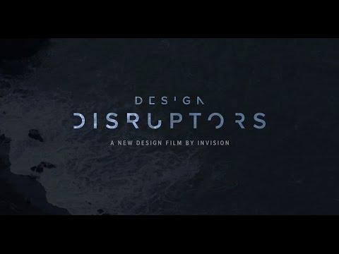 Design Disruptors Trailer