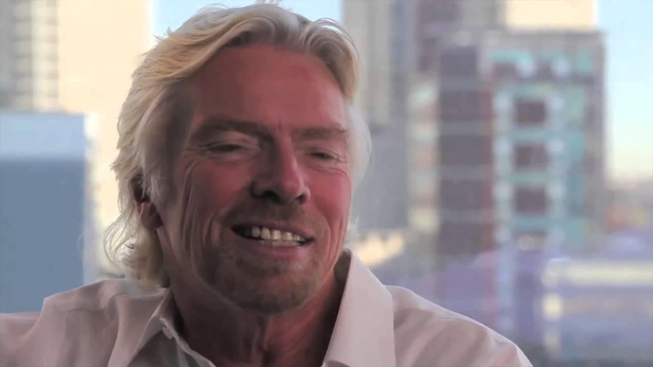 Follow Your Dreams, Be an Entrepreneur
