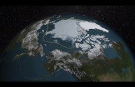 The Arctic sea ice is disappearing, What does it signal ?