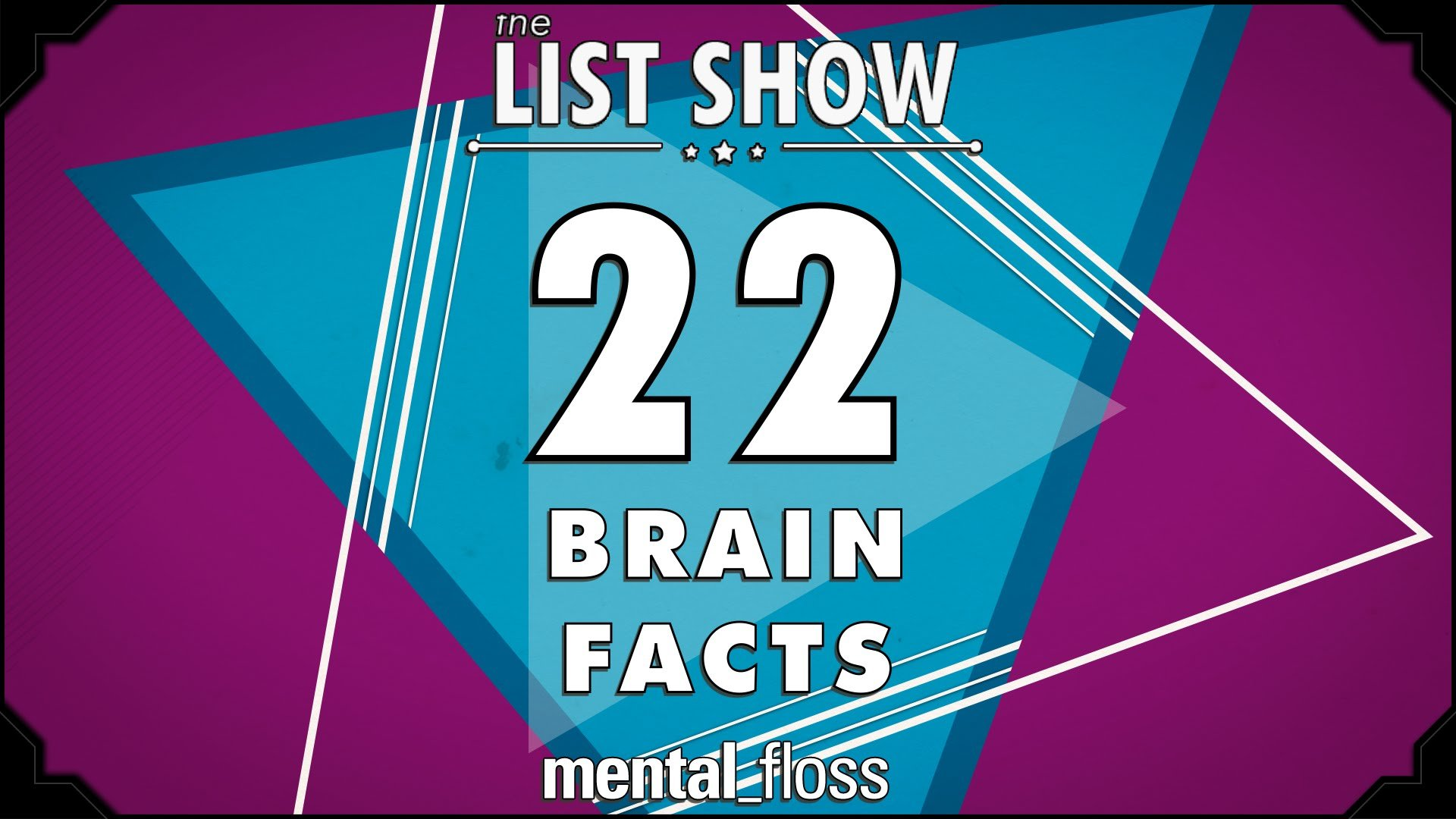 22 Brain Facts that will blow your brain