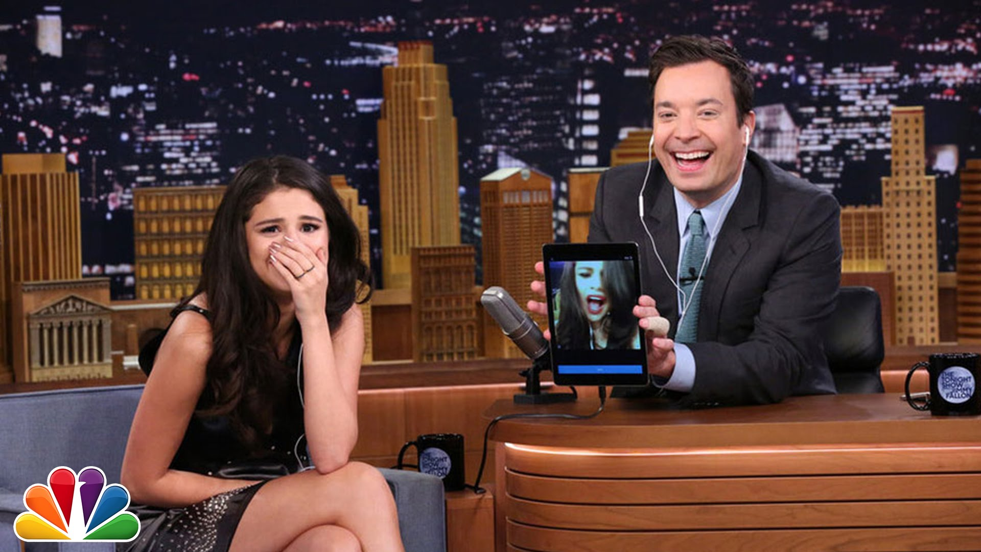 Selena Gomez at her best at Dubsmash