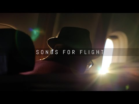 Songs For Flight Interesting Composition by Kenna