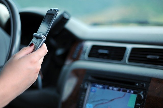 How Texting drivers are dangerous than drunken drivers ?