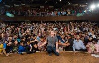 Watch Mark Zuckerberg Q&A at IIT Delhi