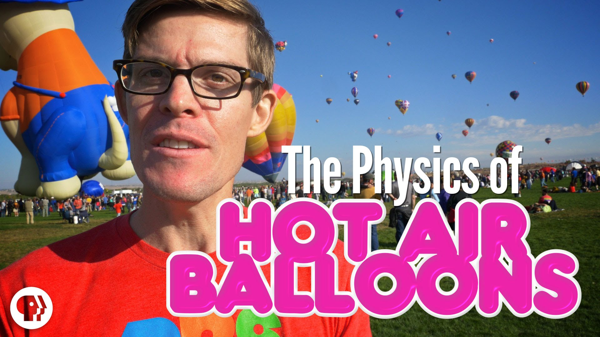 How Hot Balloons really work ?