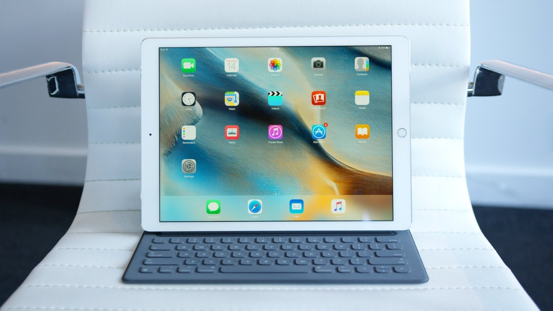 iPad Pro Second Impressions!
