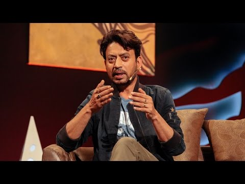 Irrfan Khan's Interesting Interaction on Story!