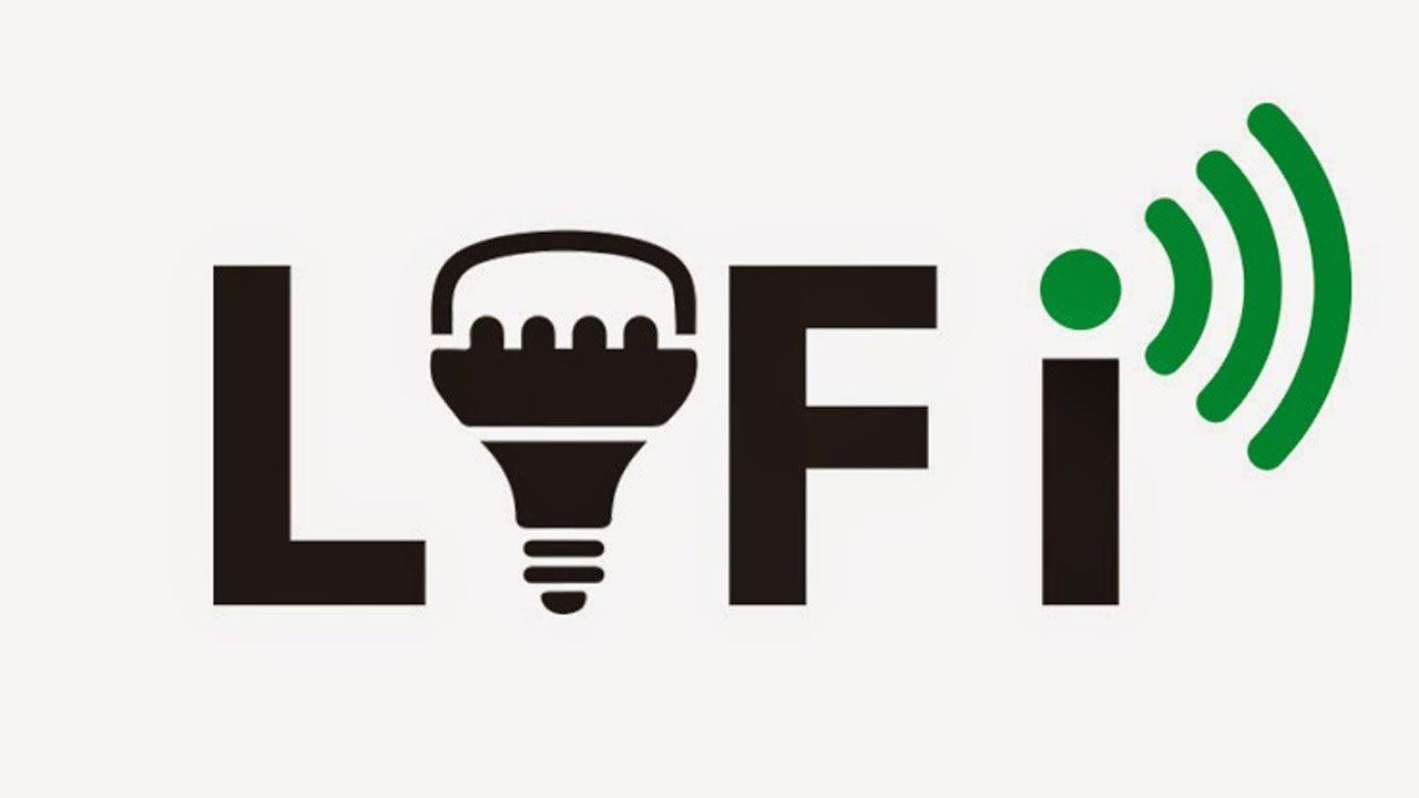 Li-Fi, 100 times Faster Than Wi-Fi!