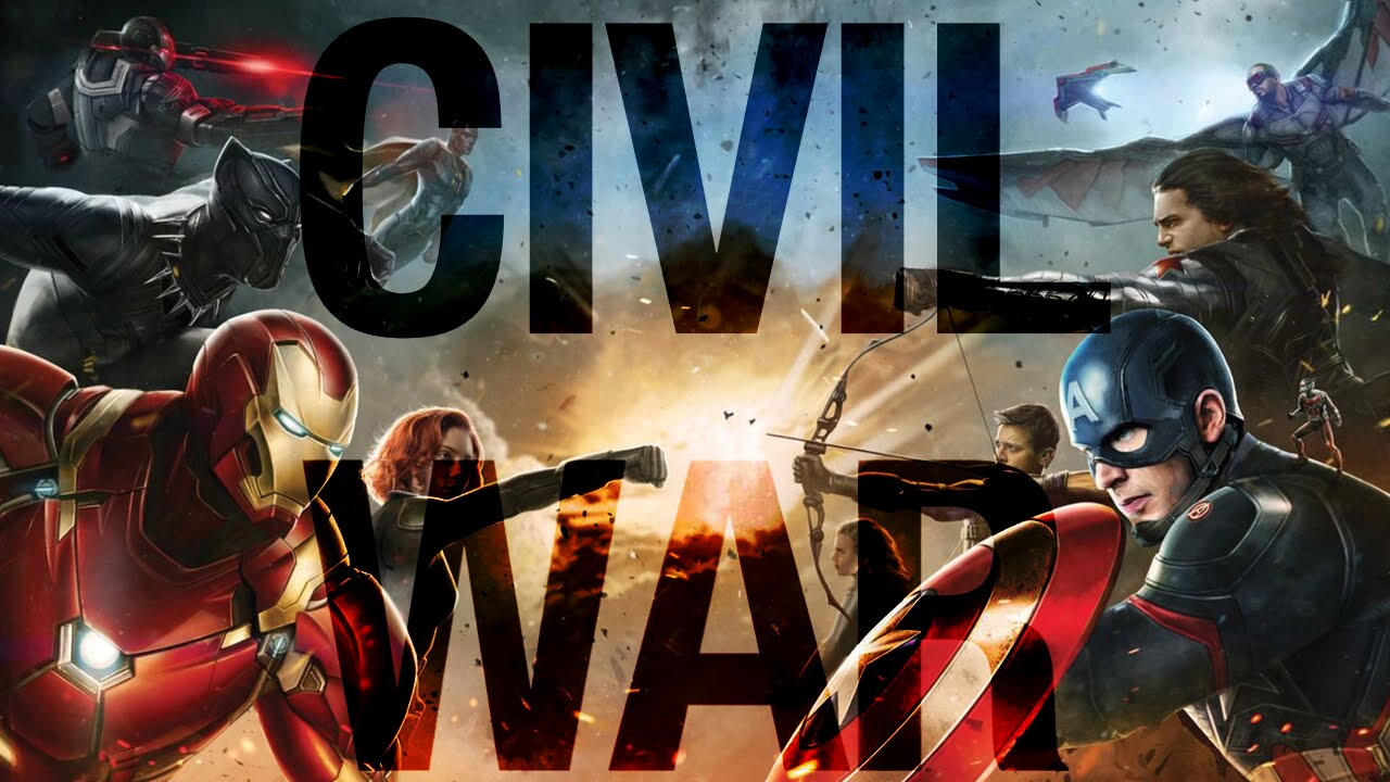 Marvel's Civil War, Everything you need to know!