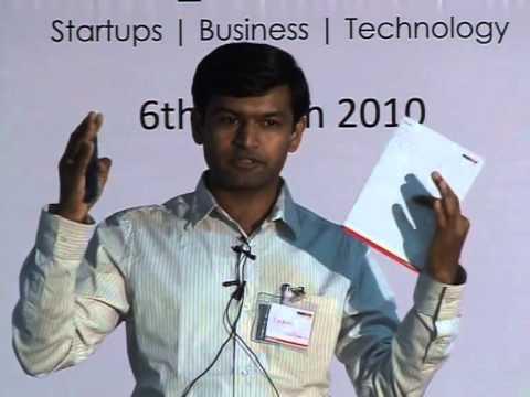 redbus' Cofounder, Phanindra Sama On Mentoring And Valuation
