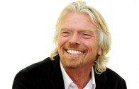 Richard Branson – Raw Instinct