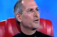 Steve Jobs nail downs top 2 reasons for success !