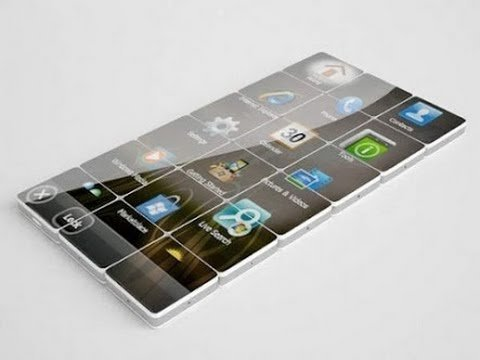 Top 5 Upcoming Smartphones to watch out in 2016