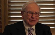 "Warren Buffett says ""Making money did not motivate Benjamin Graham:"""