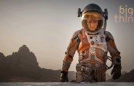 Would Matt Damon Really Last That Long on Mars ?