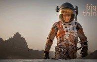 Would Matt Damon Really Last That Long on Mars ?