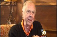 Billionaire T. Boone Pickens Reveals Childhood Lessons Which Made Him a Success