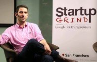 Hunter Walk (HomeBrew) at Startup Grind Silicon Valley