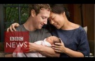 Mark Zuckerberg's pledge to give away 99% of shares