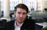 Pete Cashmore, Founder & CEO of Mashable, Espresso Shot with 105 Conversations