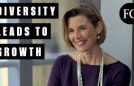 Sallie Krawcheck On The Benefits Of Investing In Women