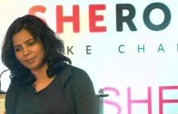 Shradha Sharma, CEO – Yourstory at SHEROES Summit