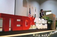 TEDxHarkerSchool – Sramana Mitra – The World Is Your Oyster