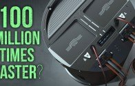 100 Million Times Faster Computer Mean For Gamers?