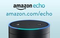 Amazon Echo will change the you taalk !