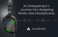 Journey into Designing World class Headphones