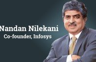 Nandan Nilekani on startup investments