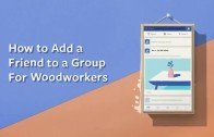 Facebook Tip: How to Add a Friend to a Group