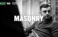 MASONRY by Gary Vaynerchuk
