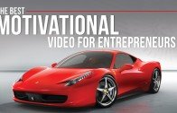 The Best Motivational Video For Entrepreneurs