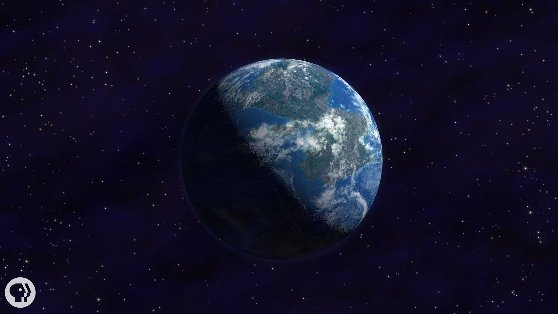 The Earth After Us, 100,000,000 Years From Now