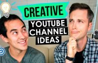5 youtube Channels to inspire your youtube Ideas