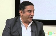 Kamal Haasan taalks Leadership in Innovation at Google
