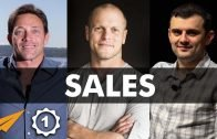 Top 10 SALES Techniques for Entrepreneurs – #OneRule