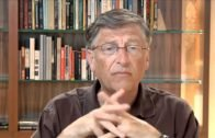 Bill Gates Talks about What Books to Read…