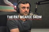 Gary Vee on the The Pat Mcafee Show