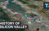 History of Silicon Valley in less than 4 Mins