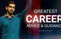 5 Mins Career Advice from Sundar Pichai will transform you!
